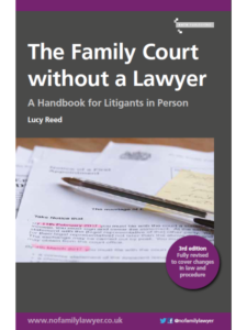 The Family Court Without A Lawyer - OnlyDads